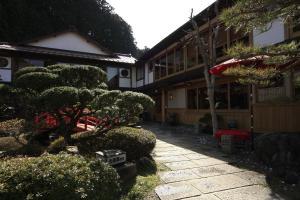 Фото отеля Kohryokuen Nishisei