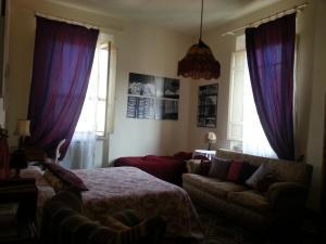 Casa Simonetti, Bed & Breakfast  Torre del Lago Puccini - big - 16
