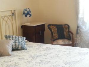 Casa Simonetti, Bed and Breakfasts  Torre del Lago Puccini - big - 13