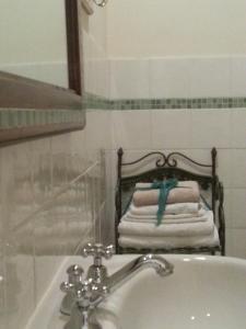 Casa Simonetti, Bed & Breakfast  Torre del Lago Puccini - big - 12