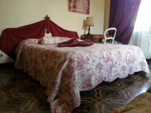 Casa Simonetti, Bed and Breakfasts  Torre del Lago Puccini - big - 9