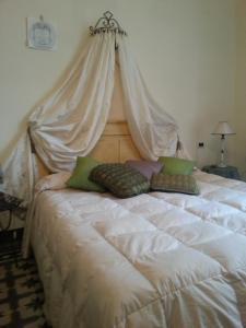 Casa Simonetti, Bed & Breakfast  Torre del Lago Puccini - big - 6