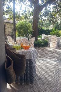 Casa Simonetti, Bed & Breakfast  Torre del Lago Puccini - big - 17