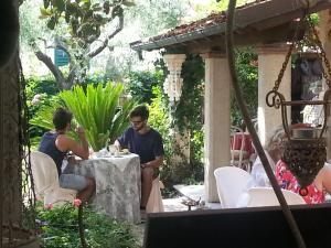 Casa Simonetti, Bed and Breakfasts  Torre del Lago Puccini - big - 23