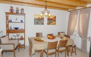 Villa Livadi, Villen  Magouládes - big - 21