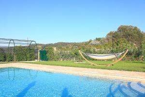 Villa Livadi, Villen  Magouládes - big - 11