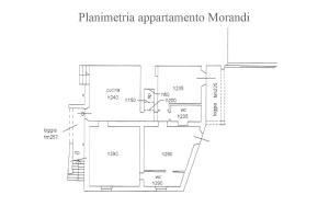 Il Roseto, Apartmanok  Tavarnelle in Val di Pesa - big - 2