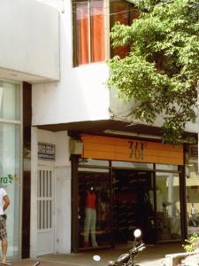 Apartment Angeluz, Apartments  San Andrés - big - 4