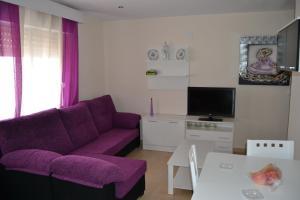 Apartamento Medina, Ferienwohnungen  Conil de la Frontera - big - 1