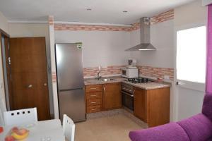 Apartamento Medina, Ferienwohnungen  Conil de la Frontera - big - 22