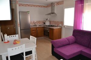 Apartamento Medina, Apartmány  Conil de la Frontera - big - 24