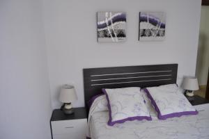 Apartamento Medina, Ferienwohnungen  Conil de la Frontera - big - 17
