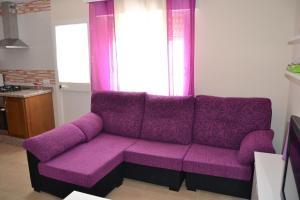 Apartamento Medina, Ferienwohnungen  Conil de la Frontera - big - 27