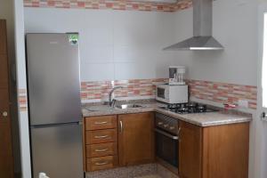 Apartamento Medina, Apartmány  Conil de la Frontera - big - 20