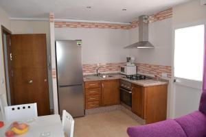 Apartamento Medina, Apartmány  Conil de la Frontera - big - 23