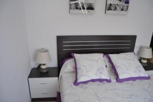 Apartamento Medina, Apartmány  Conil de la Frontera - big - 15