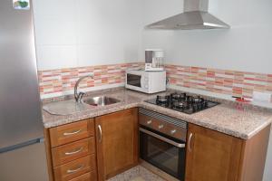 Apartamento Medina, Apartmány  Conil de la Frontera - big - 18