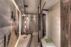 Афины - Harbor Suites