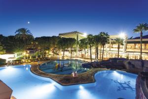 Кемер - Alva Donna World Palace Hotel