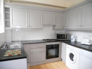 Crescent Close, Apartmány  Galway - big - 10
