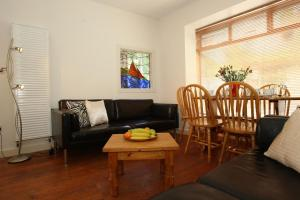 Crescent Close, Apartmány  Galway - big - 22