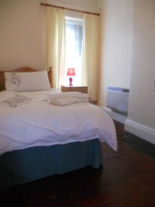 Crescent Close, Apartmány  Galway - big - 21