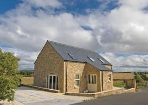 Heathery Tops Farm Cottage