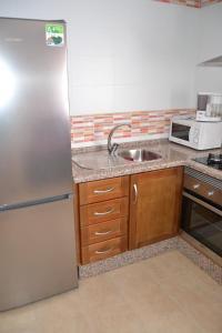 Apartamento Medina, Ferienwohnungen  Conil de la Frontera - big - 19
