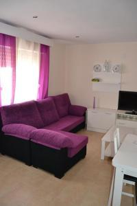 Apartamento Medina, Apartmány  Conil de la Frontera - big - 26
