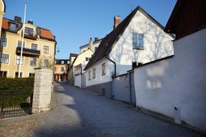 obrázek - Visby Logi & Vandrarhem Hästgatan