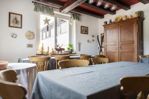 Chambre d'Hôte La Montagne Verte, Bed & Breakfasts  Labaroche - big - 26