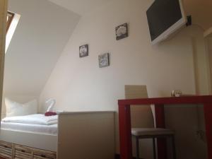 Hof von Oldenburg, Hotely  Tossens - big - 40