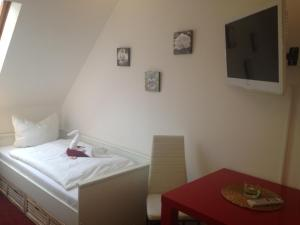 Hof von Oldenburg, Hotely  Tossens - big - 33