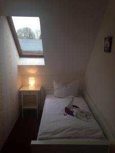 Hof von Oldenburg, Hotely  Tossens - big - 36