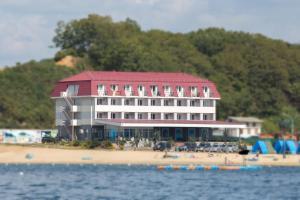 Отель Океан, Андреевка