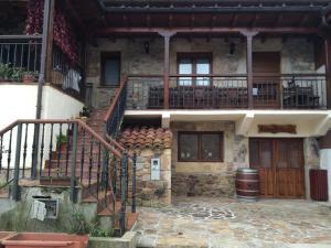 Posada el Molino de Cadalso, Гостевые дома  Сереседа - big - 3
