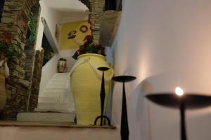 Voreades, Апарт-отели  Тинос - big - 40