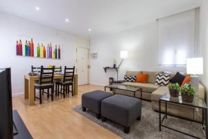 Rey Francisco Apartment