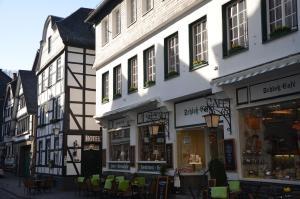 obrázek - Guesthouse Schloß-Cafe