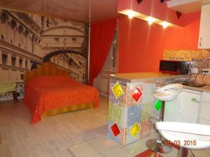 Мини-гостиница Новошоссейная - фото 26