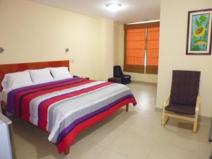 Palau Amazonas Hotel, Szállodák  Iquitos - big - 79