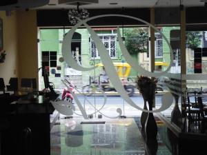 Palau Amazonas Hotel, Szállodák  Iquitos - big - 55