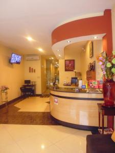 Palau Amazonas Hotel, Szállodák  Iquitos - big - 57