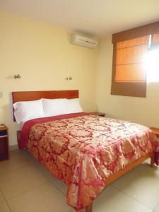 Palau Amazonas Hotel, Szállodák  Iquitos - big - 4