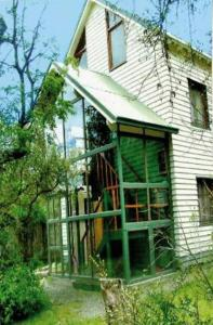 Hosteria Verena´s Haus, Penziony – hostince  Villa La Angostura - big - 20