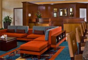 Nearby hotel : Residence Inn Pittsburgh Monroeville/Wilkins Township