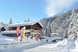 Hotel Flora Alpina - Gressoney Saint Jean