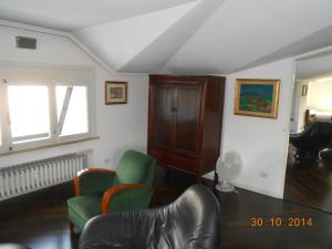 La Mole Sant'Ottavio, Апартаменты  Турин - big - 2