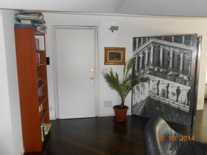 La Mole Sant'Ottavio, Apartmanok  Torino - big - 8