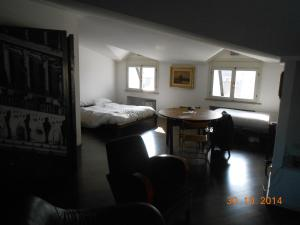 La Mole Sant'Ottavio, Апартаменты  Турин - big - 9
